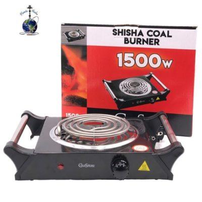 Hornillo eléctrico profesional 1500W