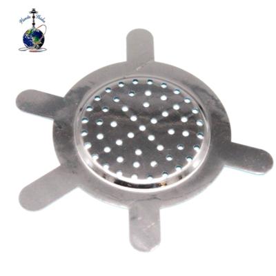 rejilla aluminio para cazoleta
