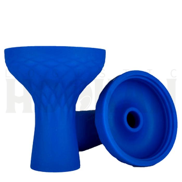 Cazoleta Silicona phunnel azul
